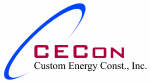 Custom Energy Construction, Inc.